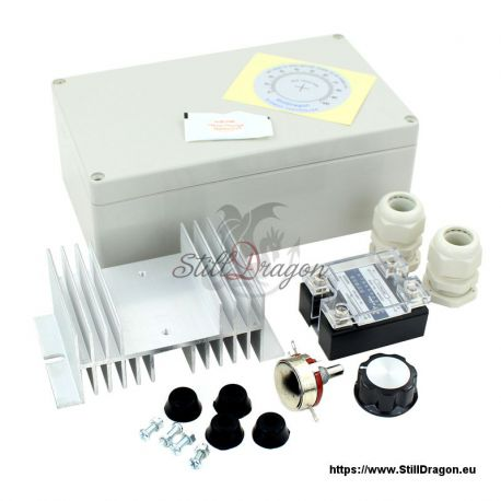 DIY Controller Kit