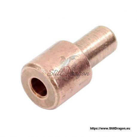 Thermowell Socket Copper