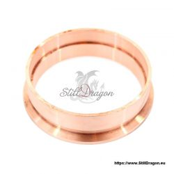 "3"" Tri-Clamp EZ Flange Copper"