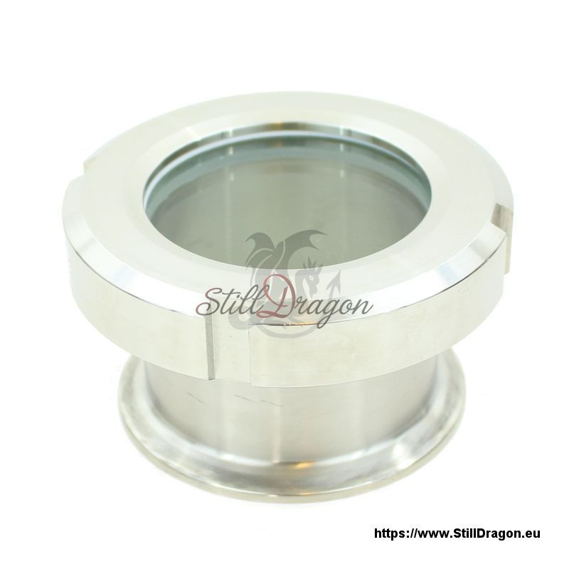 Tri Clamp Sight Glass