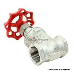 "1"" Threaded Gate Valve"