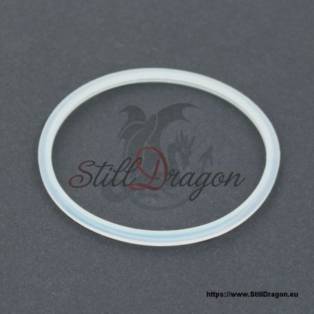 """3"""" Silicone Special Gasket"""