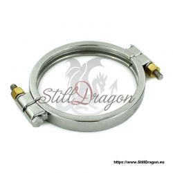 "5"" High Pressure Tri-Clamp"