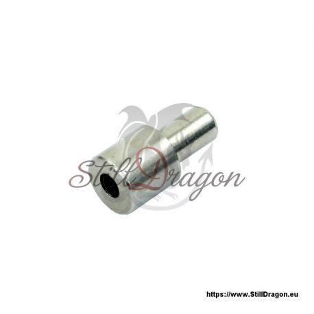 Thermowell Socket Stainless Steel