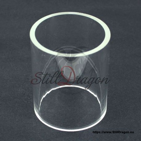 """3"""" Sight Tower Glass Cylinder"""