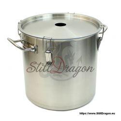 30L Stove Top Boiler Basic