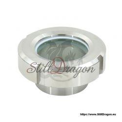 "2"" Welding Screw-On Sight Glass Kit"