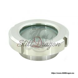 "3"" Welding Screw-On Sight Glass Kit"