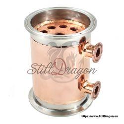 """4"""" Dephlegmator Copper TCC"""
