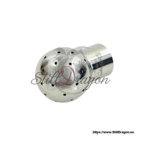 Spray Ball Weldable 39 mm