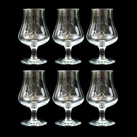 Whisky Nosing Glass Pack of 6