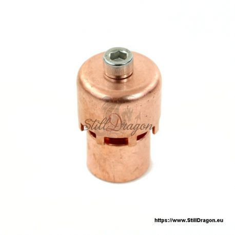 Copper Downcomer Mini