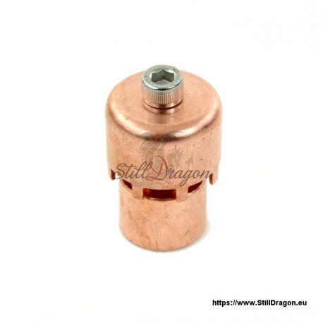 Copper Downcomer Mini