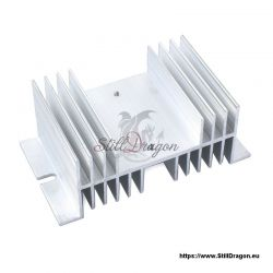 Heat Sink for 40A SSR