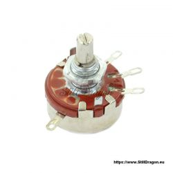 Potentiometer 2W470K