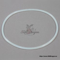"3"" Silicone O-Ring Gasket"