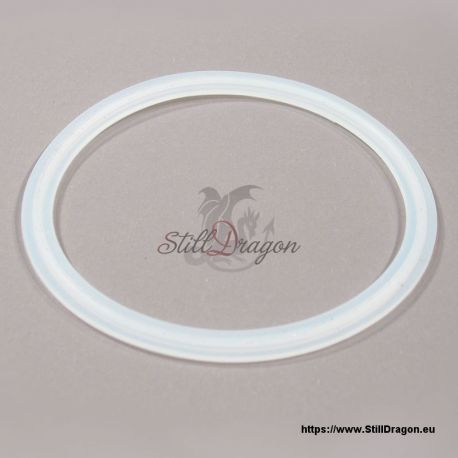 "4"" Silicone Gasket"