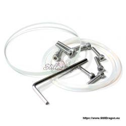 "2"" SGK Spares Kit"