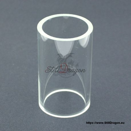"2"" Sight Tower Glass Cylinder"
