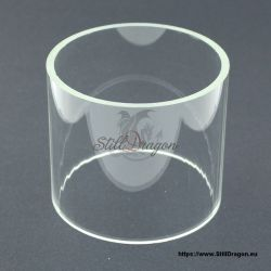 "4"" Sight Tower Glass Cylinder"