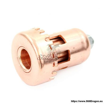 Copper ProCap36 with Flow Director