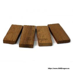 American Oak N°2 Mini Staves