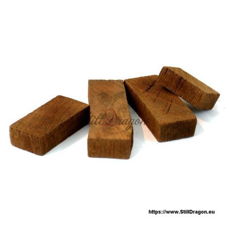 American Oak N°4 Blocks