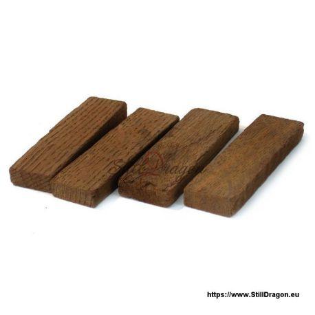 French Oak N°2 Mini Staves